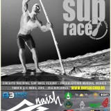 cartel sup race tarifa