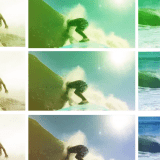 saltadas wipeouts surf