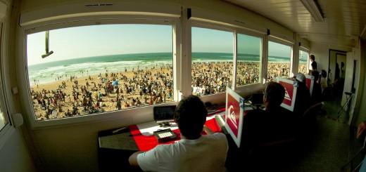 jueces compleción surf wsl