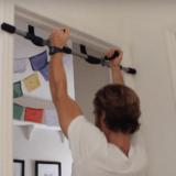 7 ejercicios de surf en casa
